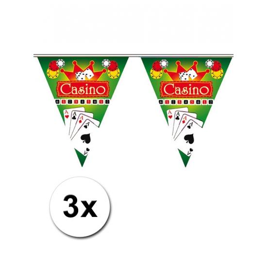 casino kinderfeestje