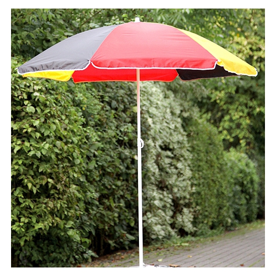 Belgie supporters parasol
