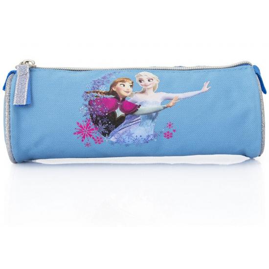 Blauwe etui Anna en Elsa (bron: Feestwinkel Fun en Feest)