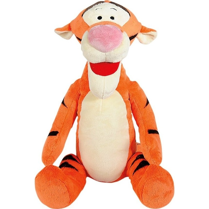 Disney pluche Teigetje knuffel 61 cm