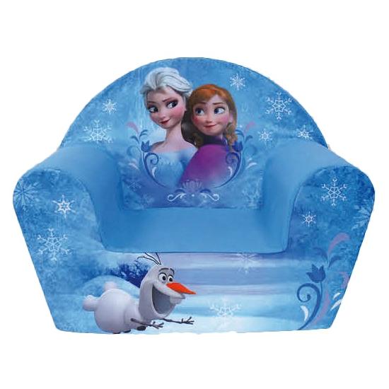 Frozen stoel voor kinderen