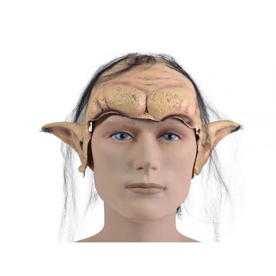 Half elfen masker (bron: Feestwinkel Fun en Feest)