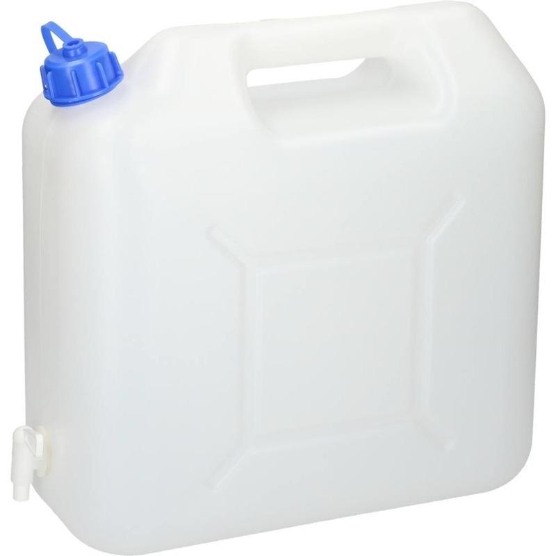 Jerrycans 15 liter (bron: Feestwinkel Fun en Feest)