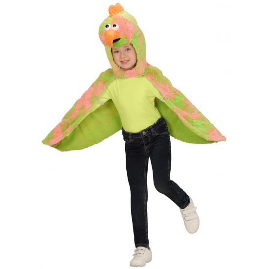 Kanarie kostuum voor peuters (bron: Feestwinkel Fun en Feest)