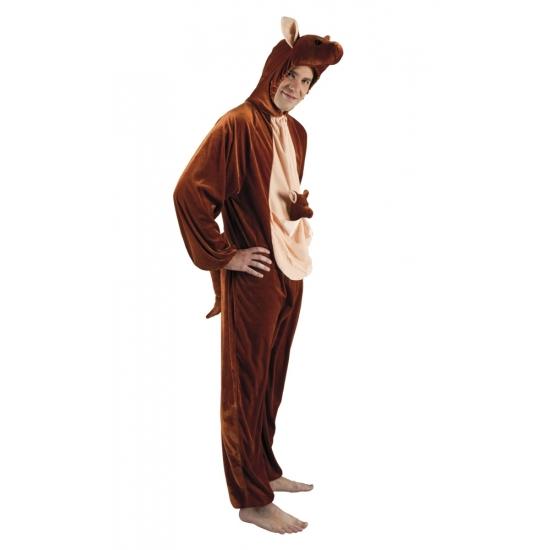 Kangoeroe onesie 195 cm