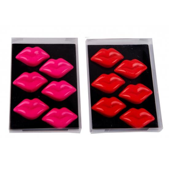 Hartjes Koelkast Magneten Speelgoedpostorder in de aanbieding kopen