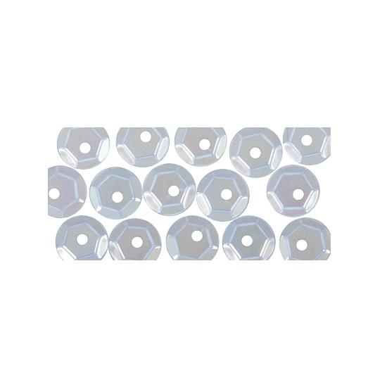 Kristalen pailletten 500 stuks (bron: Feestwinkel Fun en Feest)