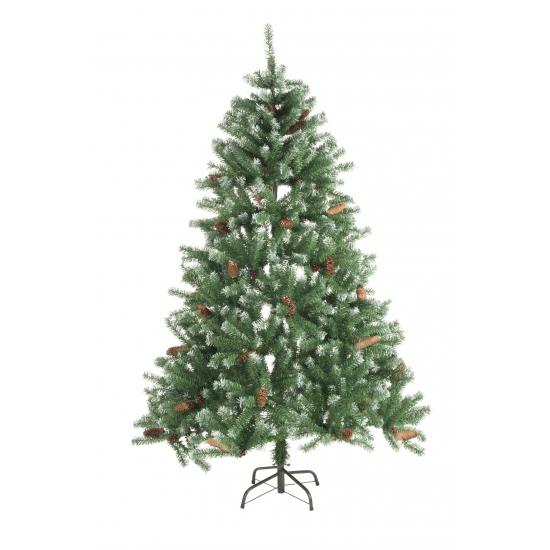 Kunst kerstboom Spruce 150 cm