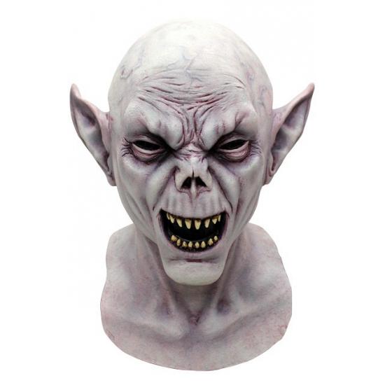 Kwaadaardige goblin masker