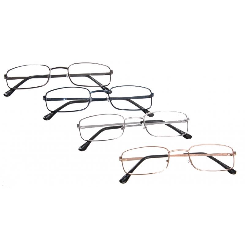 Leesbril op sterkte +3.00