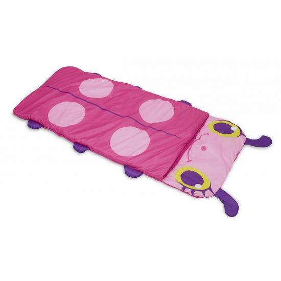 Lieveheersbeestje slaapzak voor meisjes