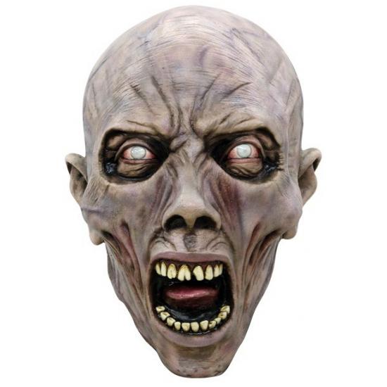 Luxe zombie masker