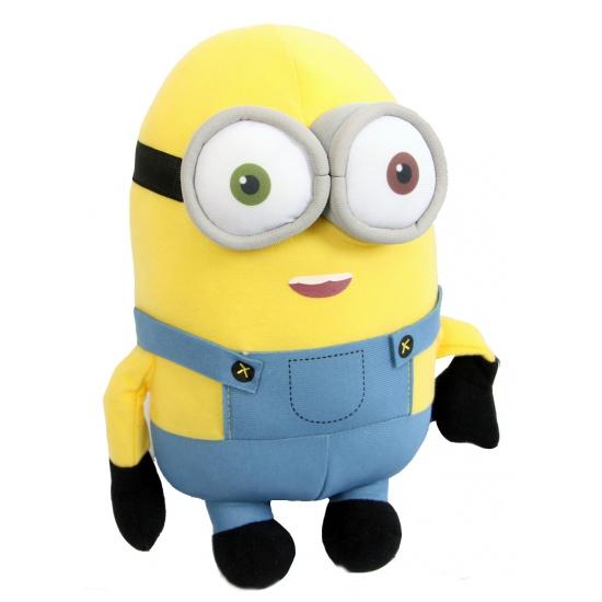 Minion Bob 30 cm pluche (bron: Feestwinkel Fun en Feest)
