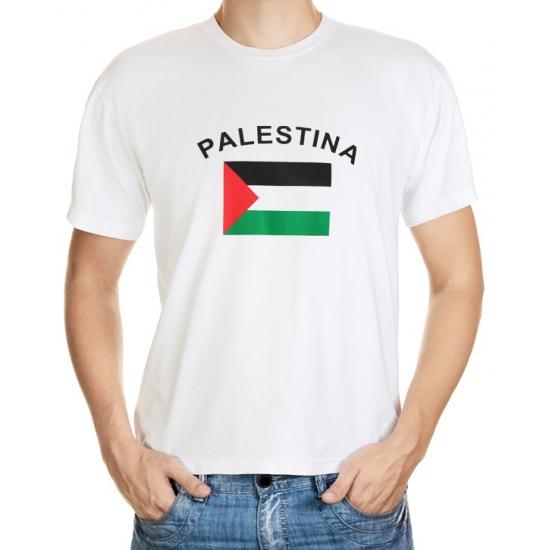Palestijnse vlag t-shirts