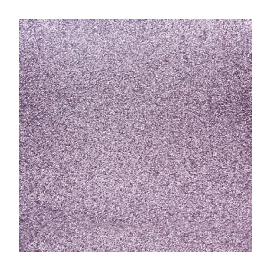Scrapbooking papier lila paars glitter (bron: Feestwinkel Fun en Feest)
