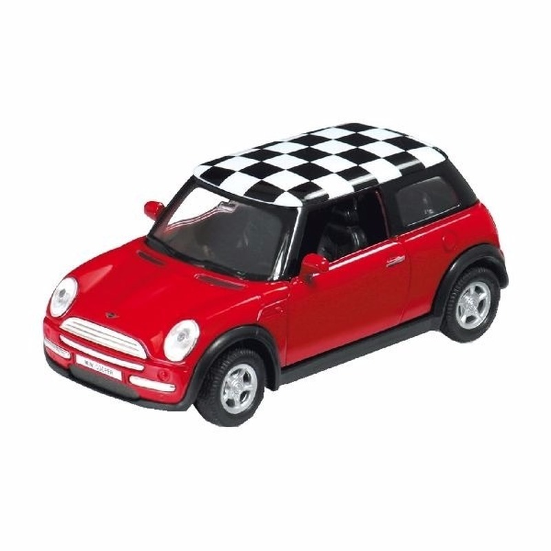 WellySpeelgoed Mini Cooper 1