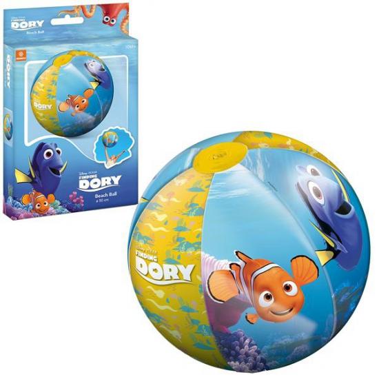 Strandballen Finding Dory 50 cm (bron: Feestwinkel Fun en Feest)