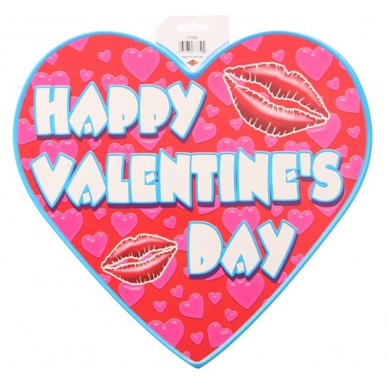 Valentijn cutouts type 1 fun en feest - Type decoratie ...