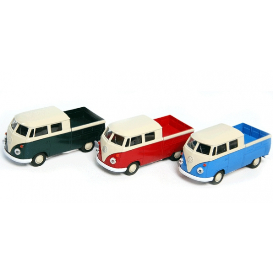 Volkswagen pick up bus (bron: Feestwinkel Fun en Feest)