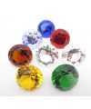Mooie decoratie diamanten 5 cm