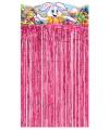 Roze Pasen deurgordijn