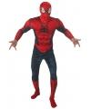 Spiderman pak luxe
