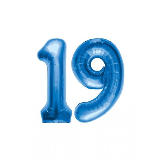 verjaardagswensen 19 jaar