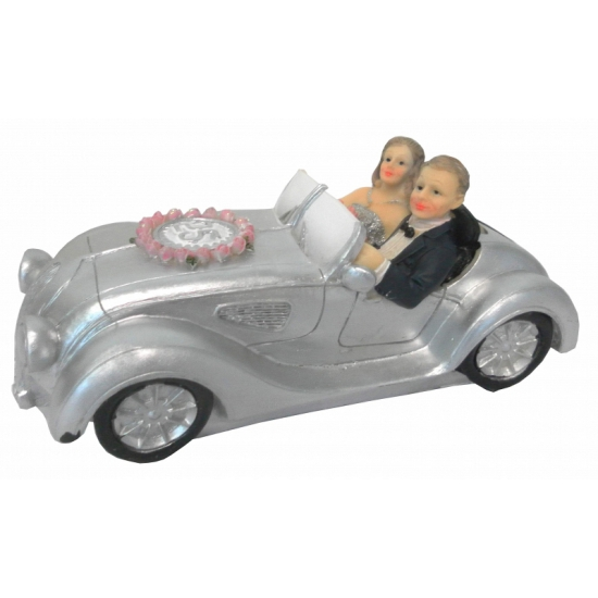 Jaar getrouwd spaarpot auto nÚ