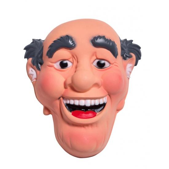 3D Abraham masker Multi