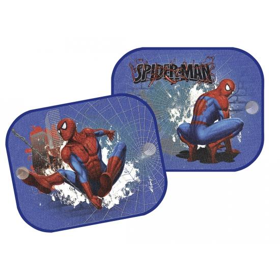Auto zonneschermen Spiderman
