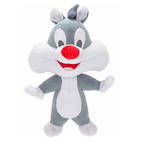 Baby Sylvester knuffel 15 cm