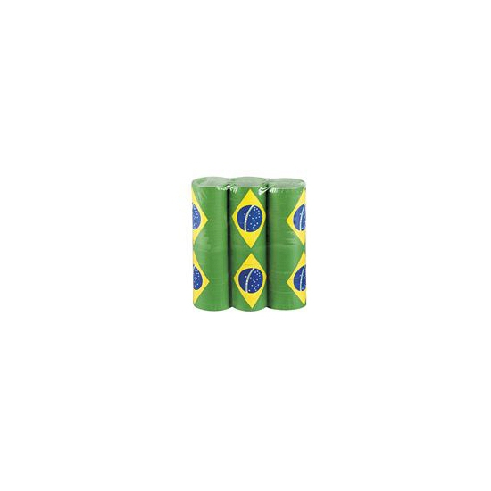 Braziliaanse versiering serpetines
