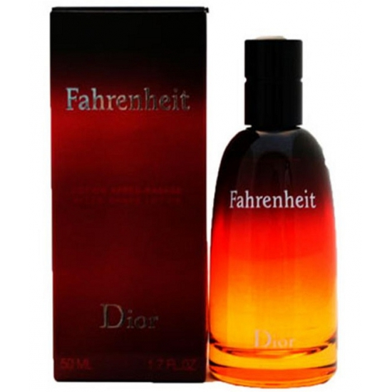 Christian Dior Fahrenheit EDT 50 ml geurtje