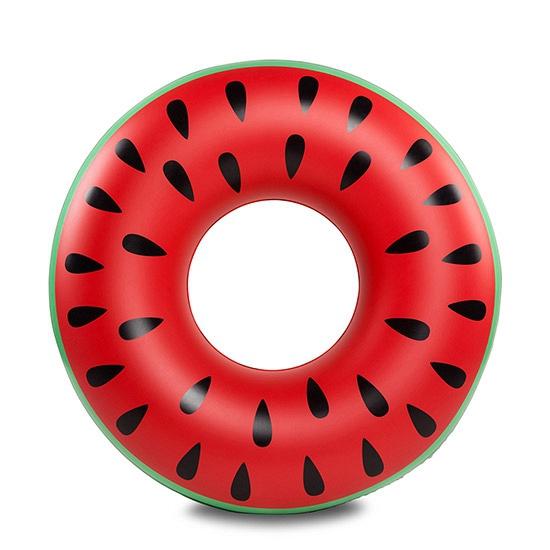 Drijvende watermeloen 122 cm