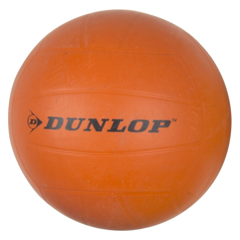 Dunlop volleyballen oranje