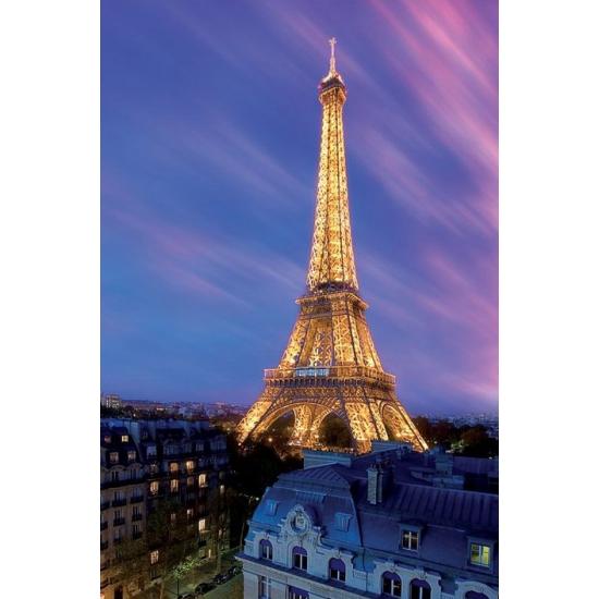 Eiffeltoren maxi poster 61 x 91,5 cm