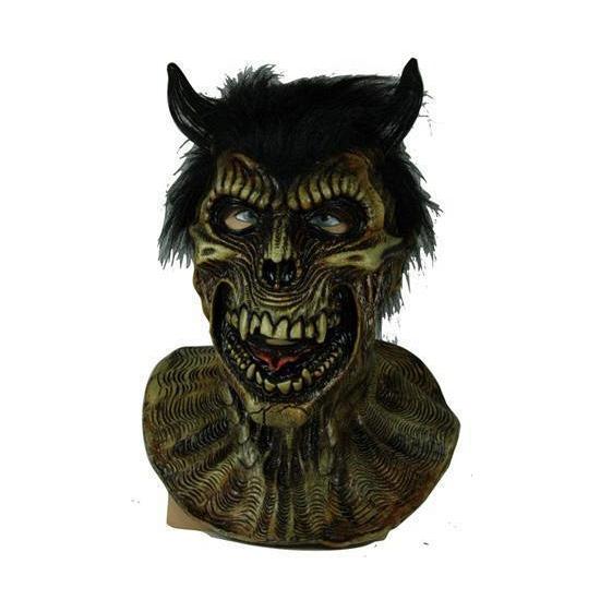 Eng demonen masker