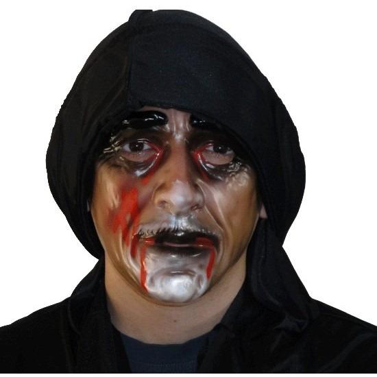 Heren zombie masker Multi