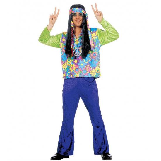Hippie Kleding.Hippie Kleding Voor Heren Fun En Feest