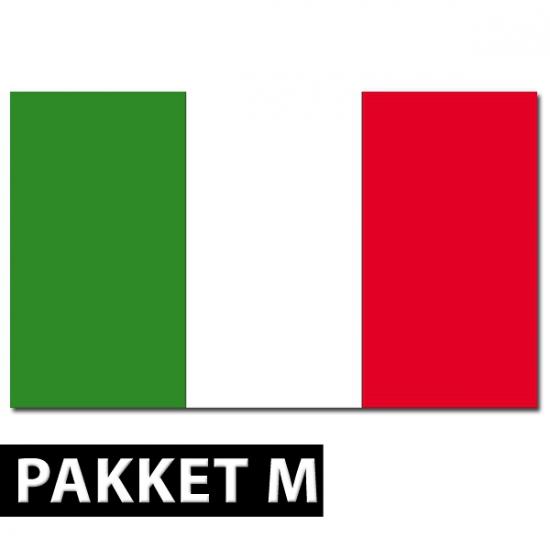 Italiaans versiering pakket Multi