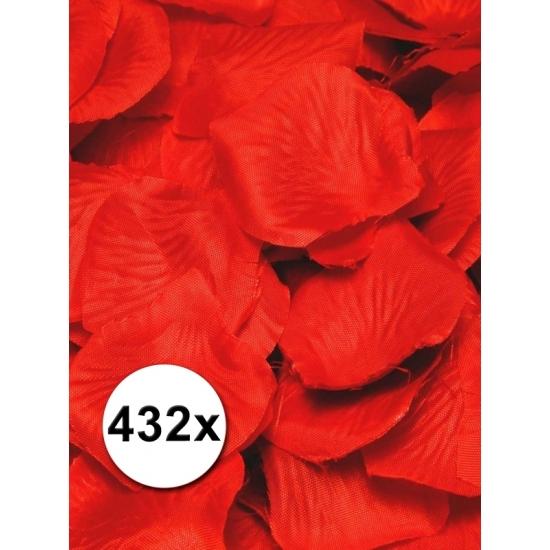 e57239e0b47d10 Rode party rozenblaadjes 3 x 144 | Fun en Feest