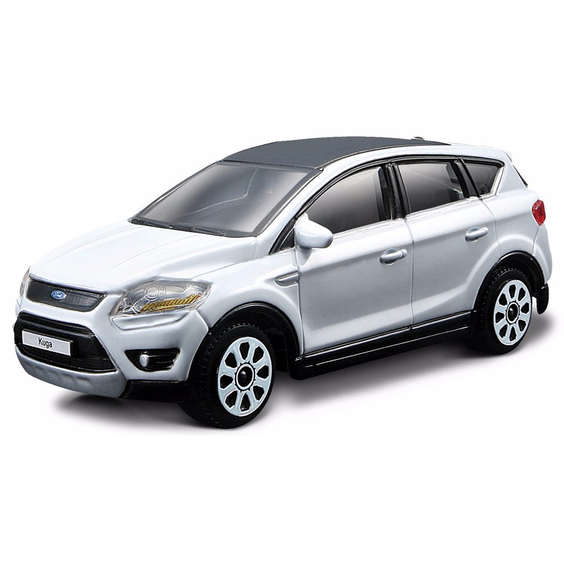 Model auto Ford Kuga 1:43