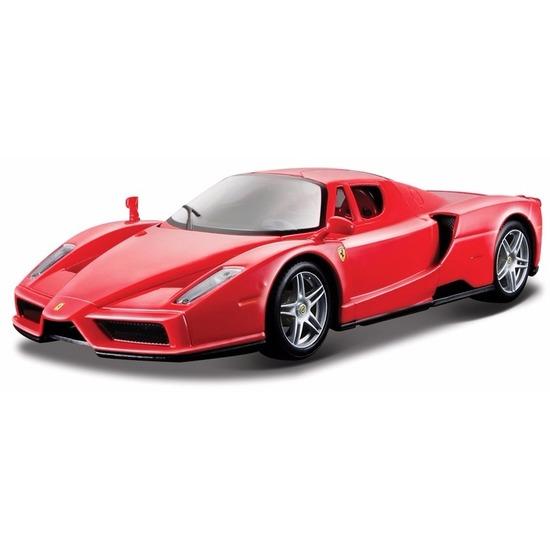 Schaalmodel Ferrari Enzo 1:24
