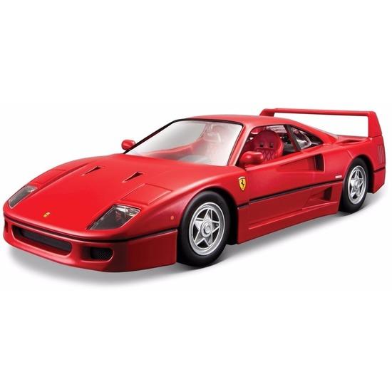 Schaalmodel Ferrari F40 1:24