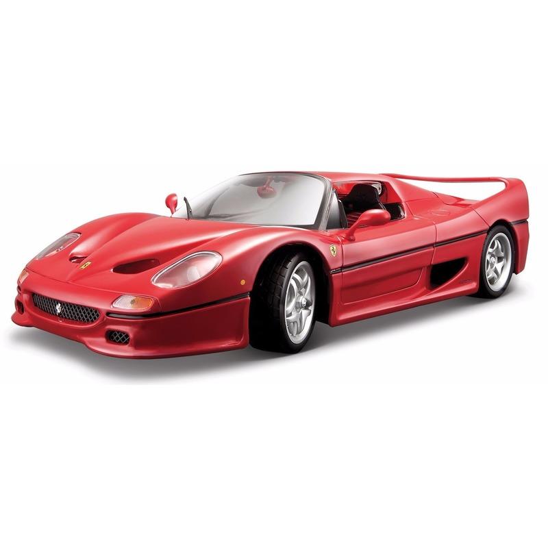Schaalmodel Ferrari F50 1:18