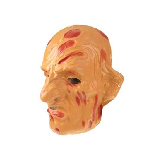 Seriemoordenaar masker voor volwassenen Multi