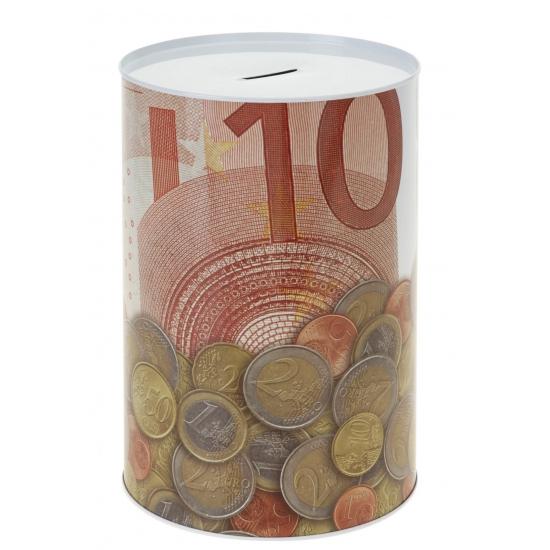 Spaarpotten 10 euro Multi