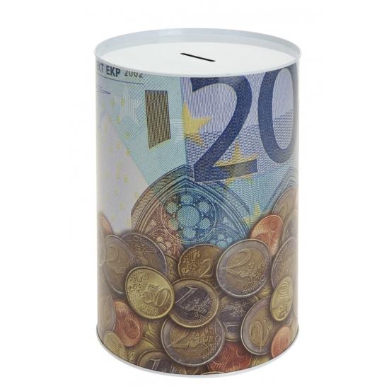 Spaarpotten 20 euro Multi