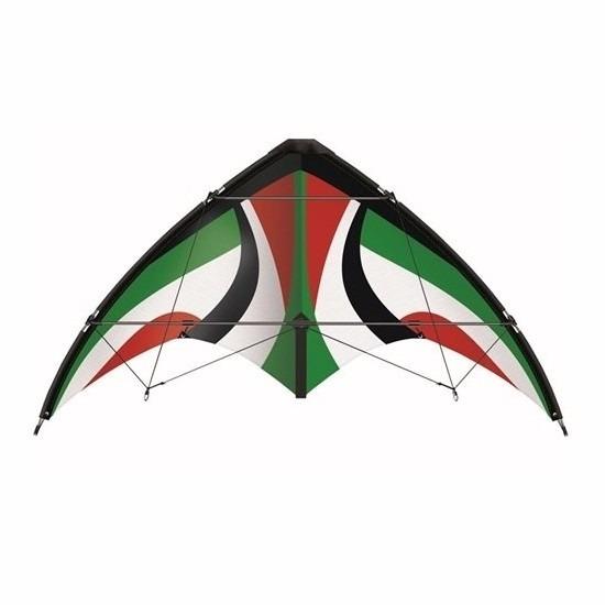 Stuntvlieger rapido 135 GX