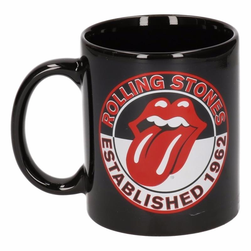The Rolling Stones koffiemok Est 1962
